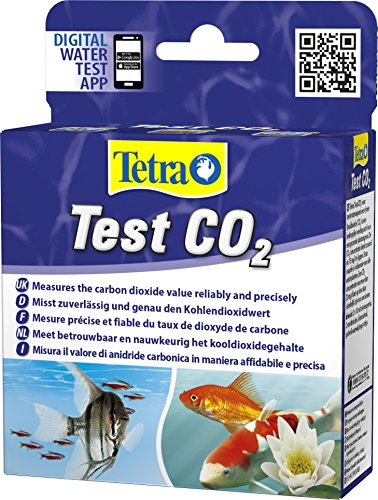 Tetra Test Co2 - 20 ml
